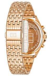 Tommy Hilfiger - ARI - Uhr - roségold coloured - 2
