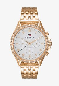 Tommy Hilfiger - ARI - Uhr - roségold coloured - 1