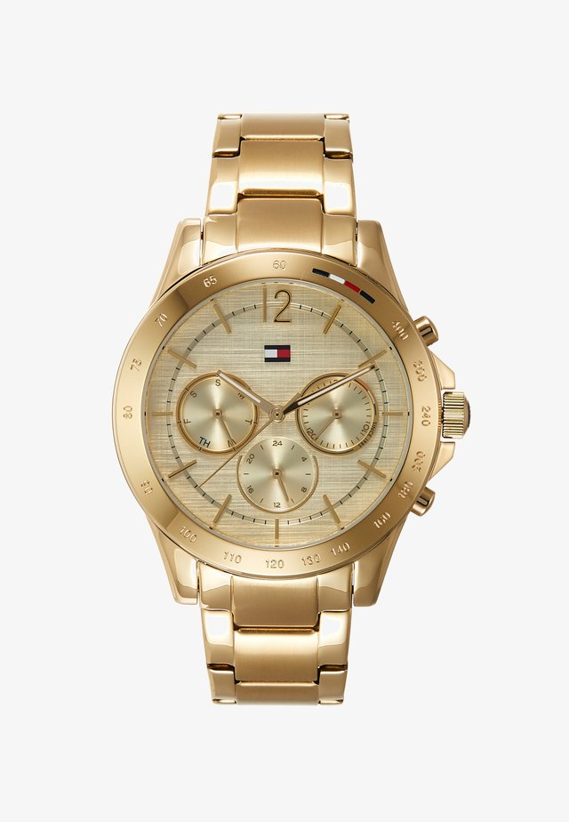 HAVEN - Reloj - gold coloured