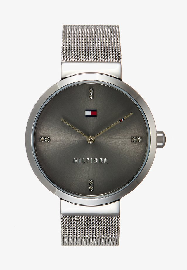 LIBERTY - Watch - silver coloured