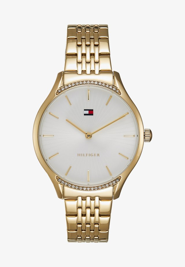GRAY - Horloge - gold-coloured