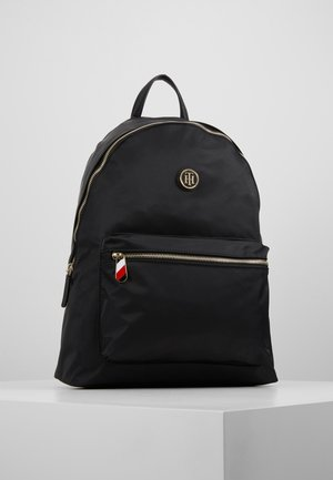 POPPY BACKPACK - Tagesrucksack - black
