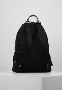 Tommy Hilfiger - POPPY BACKPACK - Ryggsekk - black - 2