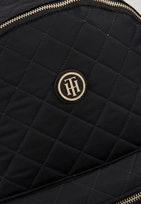 Tommy Hilfiger - POPPY BACKPACK - Ryggsekk - black - 6
