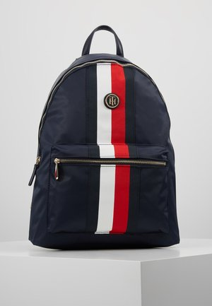 POPPY BACKPACK CORP - Ryggsekk - blue