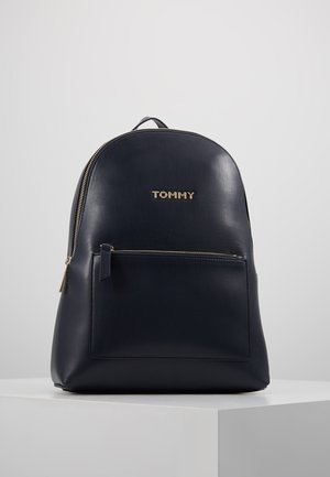 ICONIC BACKPACK - Mochila - blue