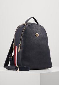 Tommy Hilfiger - CORE MINI - Mochila - blue - 3