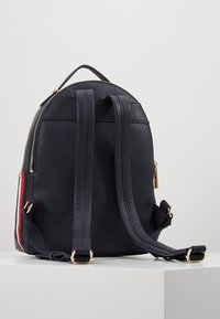 Tommy Hilfiger - CORE MINI - Mochila - blue - 2