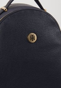 Tommy Hilfiger - CORE MINI - Mochila - blue