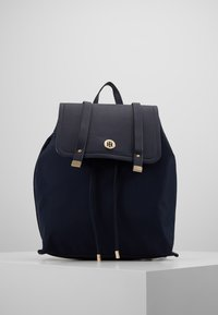Tommy Hilfiger - ELEGANT BACKPACK - Mochila - blue - 0