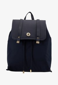 Tommy Hilfiger - ELEGANT BACKPACK - Ryggsekk - blue - 5