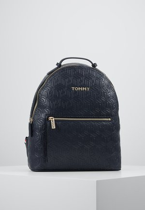 ICONIC BACKPACK - Ryggsekk - blue