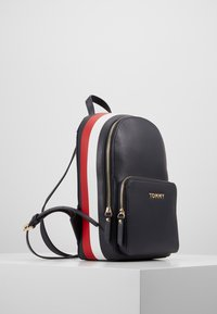 Tommy Hilfiger - CORPORATE BACKPACK - Ryggsekk - blue - 3