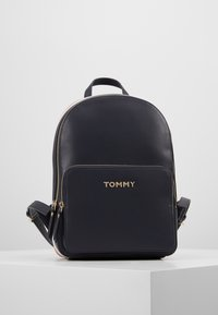 Tommy Hilfiger - CORPORATE BACKPACK - Ryggsekk - blue - 0