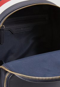 Tommy Hilfiger - CORPORATE BACKPACK - Ryggsekk - blue