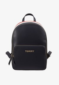 Tommy Hilfiger - CORPORATE BACKPACK - Ryggsekk - blue - 5