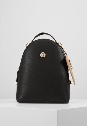 CHARMING BACKPACK - Batoh - black