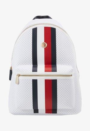 POPPY BACKPACK - Plecak - white
