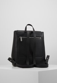Tommy Hilfiger - CORE BACKPACK - Mochila - black - 2