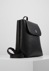 Tommy Hilfiger - CORE BACKPACK - Mochila - black - 3