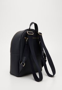 Tommy Hilfiger - BINDING BACKPACK - Rucksack - blue - 2