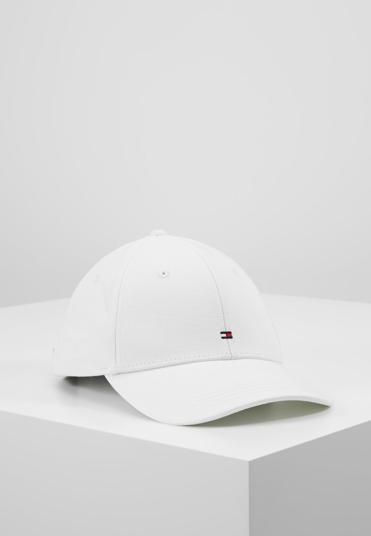Tommy Hilfiger - CLASSIC - Casquette - white