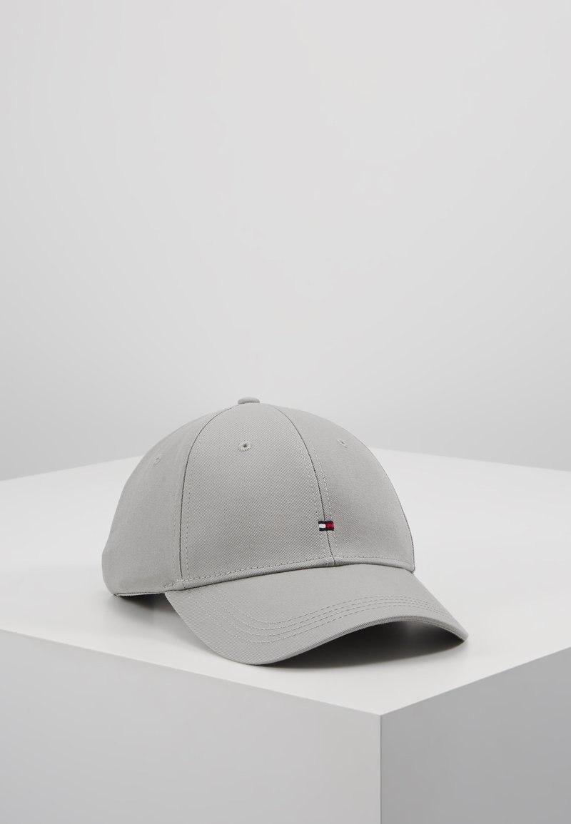 Tommy Hilfiger - CLASSIC - Casquette - grey