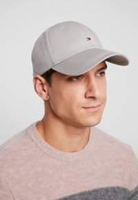 Tommy Hilfiger - CLASSIC - Casquette - grey - 1
