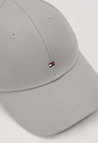 Tommy Hilfiger - CLASSIC - Casquette - grey - 5