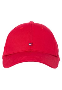 Tommy Hilfiger - CLASSIC - Cap - red - 2
