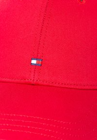 Tommy Hilfiger - CLASSIC - Cap - red - 5