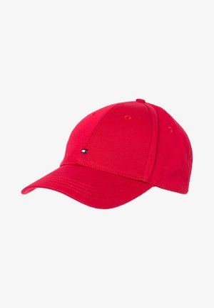 CLASSIC - Cap - red