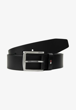 NEW DENTON - Ceinture - black