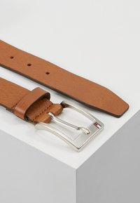 Tommy Hilfiger - NEW ALY BELT - Ceinture - dark tan - 2