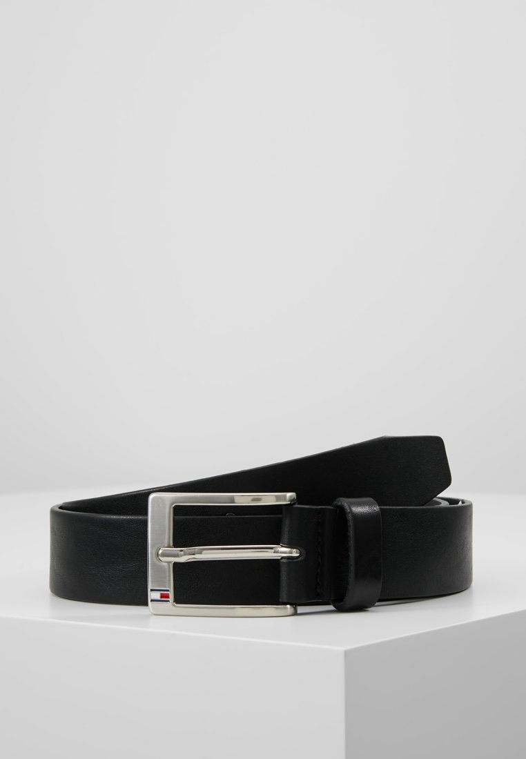 Tommy Hilfiger - NEW ALY BELT - Belt business - black