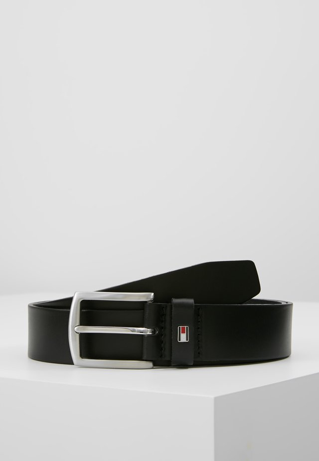 NEW DENTON - Cintura - black