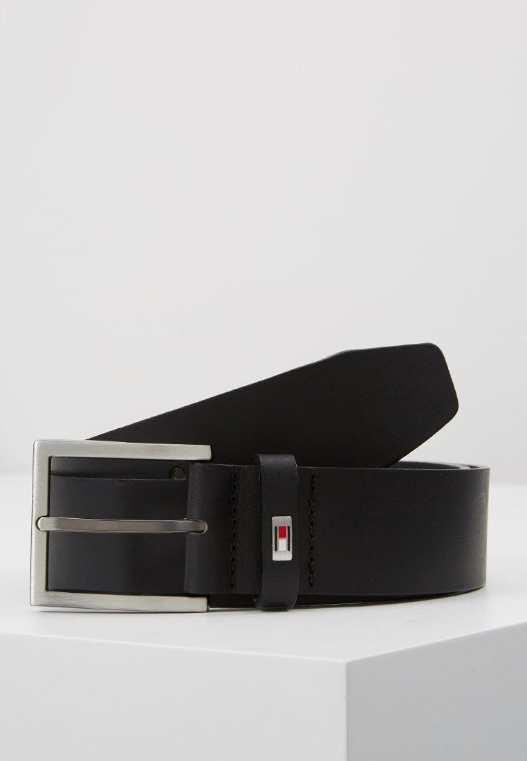 Tommy Hilfiger - HAMPTON BELT - Ceinture - black