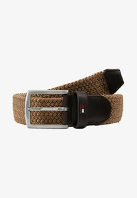 Tommy Hilfiger - DENTON BELT - Ceinture - brown - 3