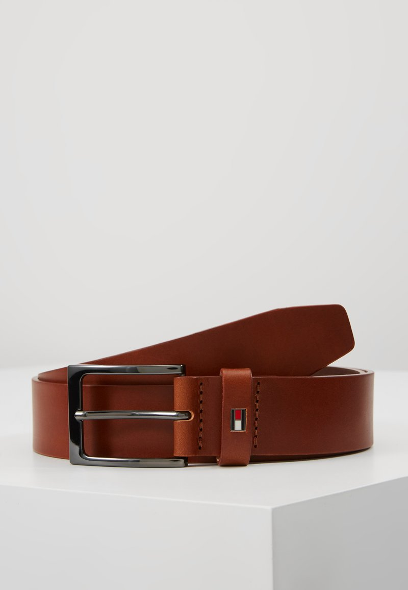 Tommy Hilfiger - LAYTON BELT - Ceinture - brown