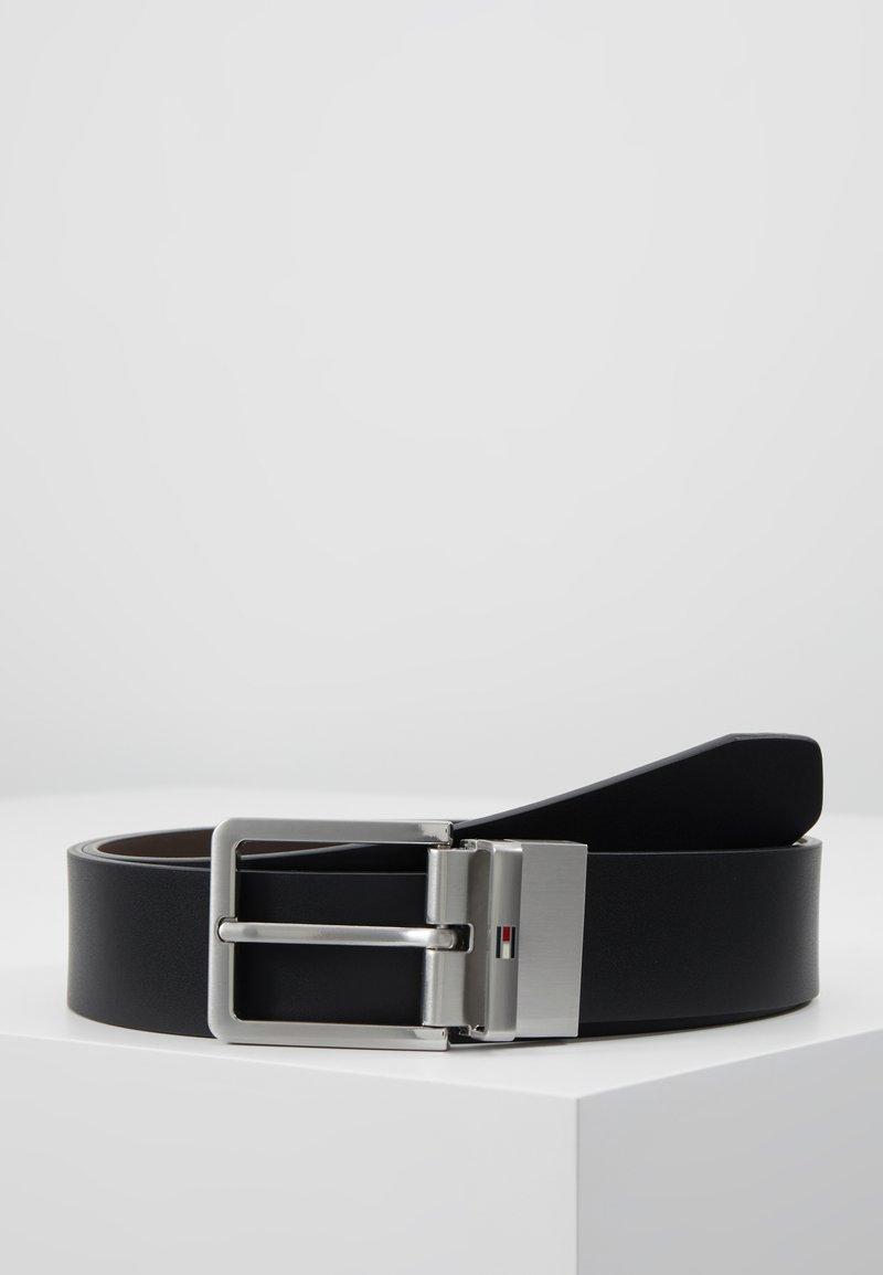 Tommy Hilfiger - MODERN BELT  - Cintura - black
