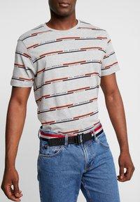 Tommy Jeans - BELT GIFTBOX SET - Pásek - multi-coloured - 1