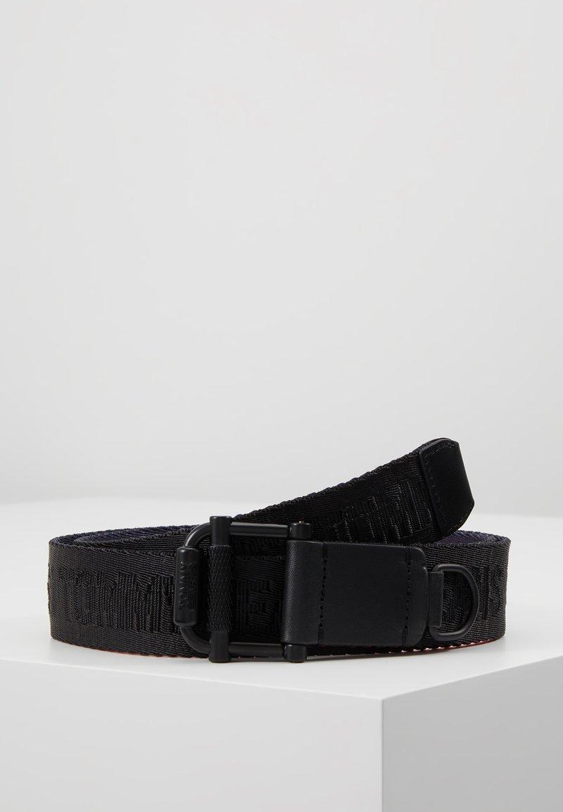 Tommy Jeans - BELT GIFTBOX SET - Pásek - multi-coloured
