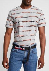 Tommy Jeans - BELT GIFTBOX SET - Pásek - multi-coloured - 5