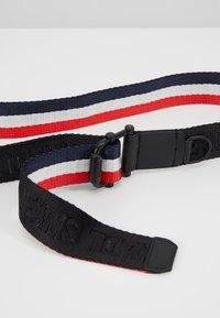Tommy Jeans - BELT GIFTBOX SET - Pásek - multi-coloured - 7