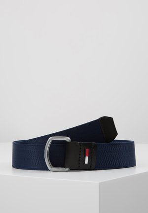 DRING WEBBING - Belt - black