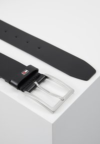 Tommy Hilfiger - HAMPTON - Belt - black - 2