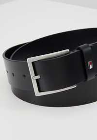 Tommy Hilfiger - HAMPTON - Belt - black - 4