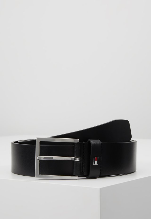 HAMPTON - Belt - black