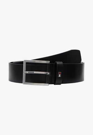 HAMPTON - Cintura - black