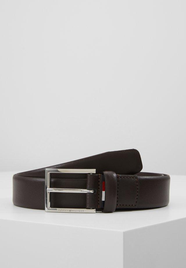 FORMAL - Cinturón - brown